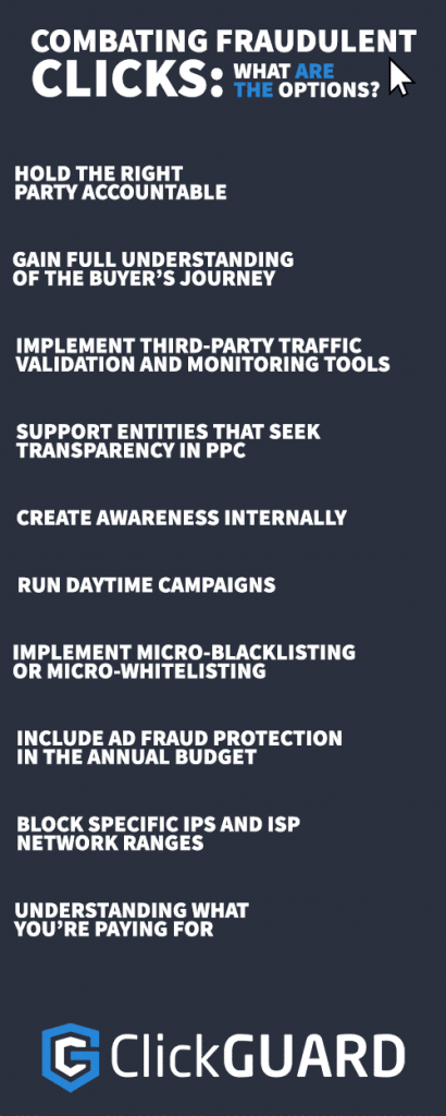 click fraud, ad fraud, what is click fraud, combating fraudulent clicks