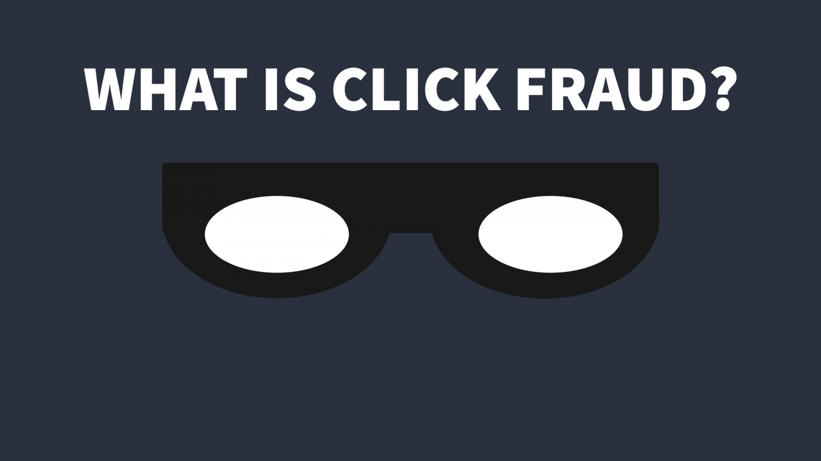 what is click fraud, what is ad fraud