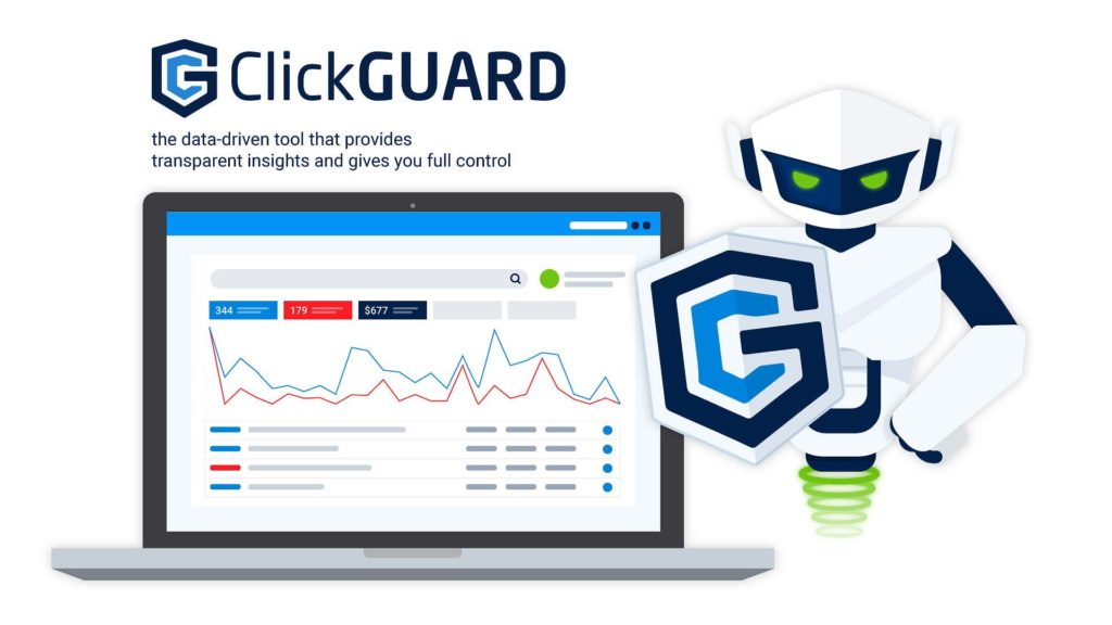 click fraud prevention tool driven by transparency