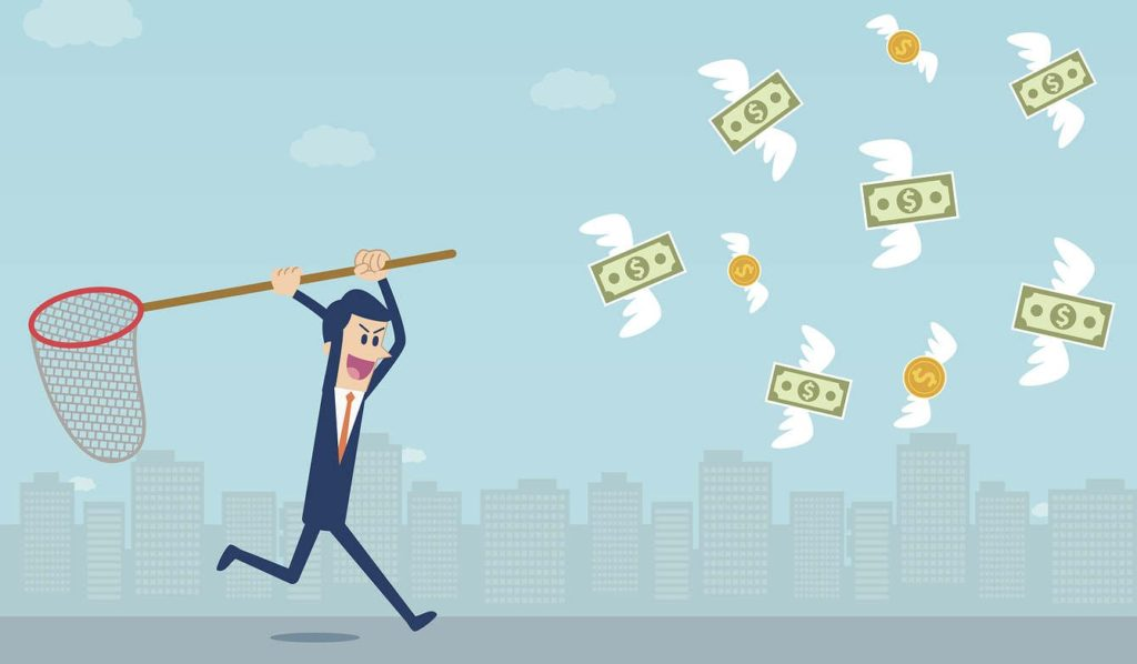 Negative keywords will save you money
