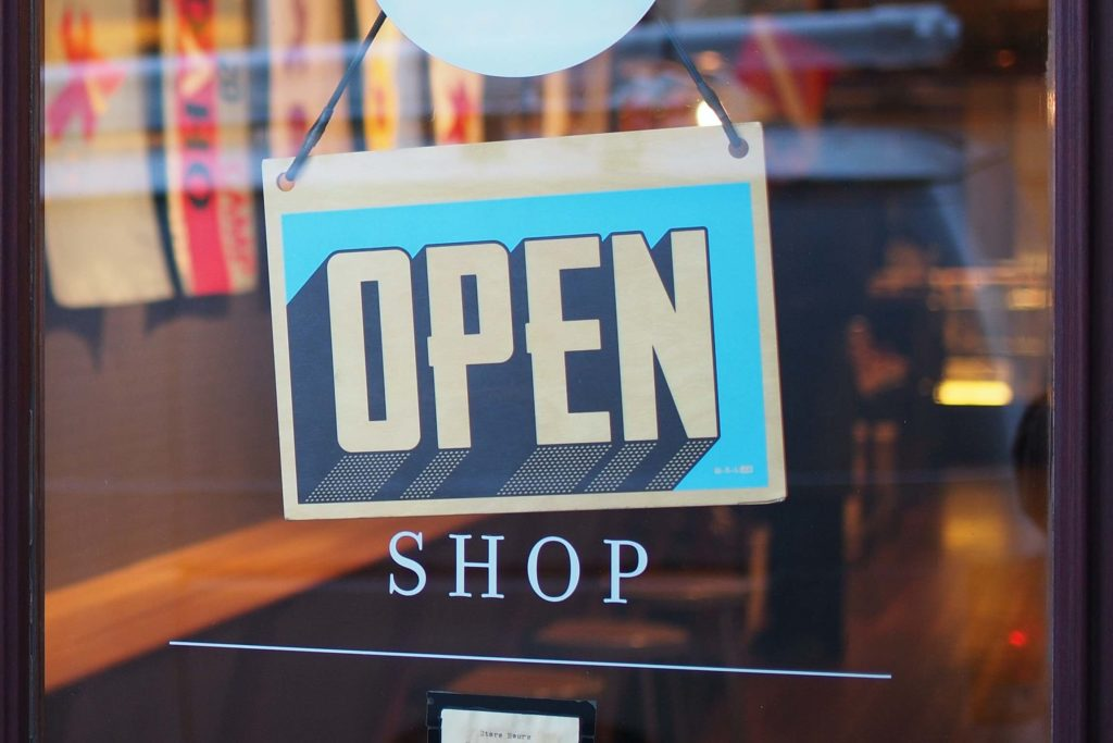 Google shopping ads not converting and your shop is open ready for business?