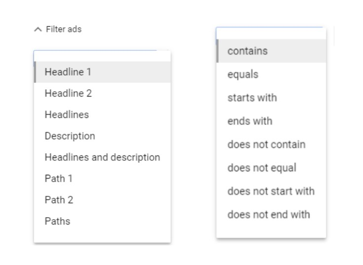 Split testing as a google ads consultant is essential