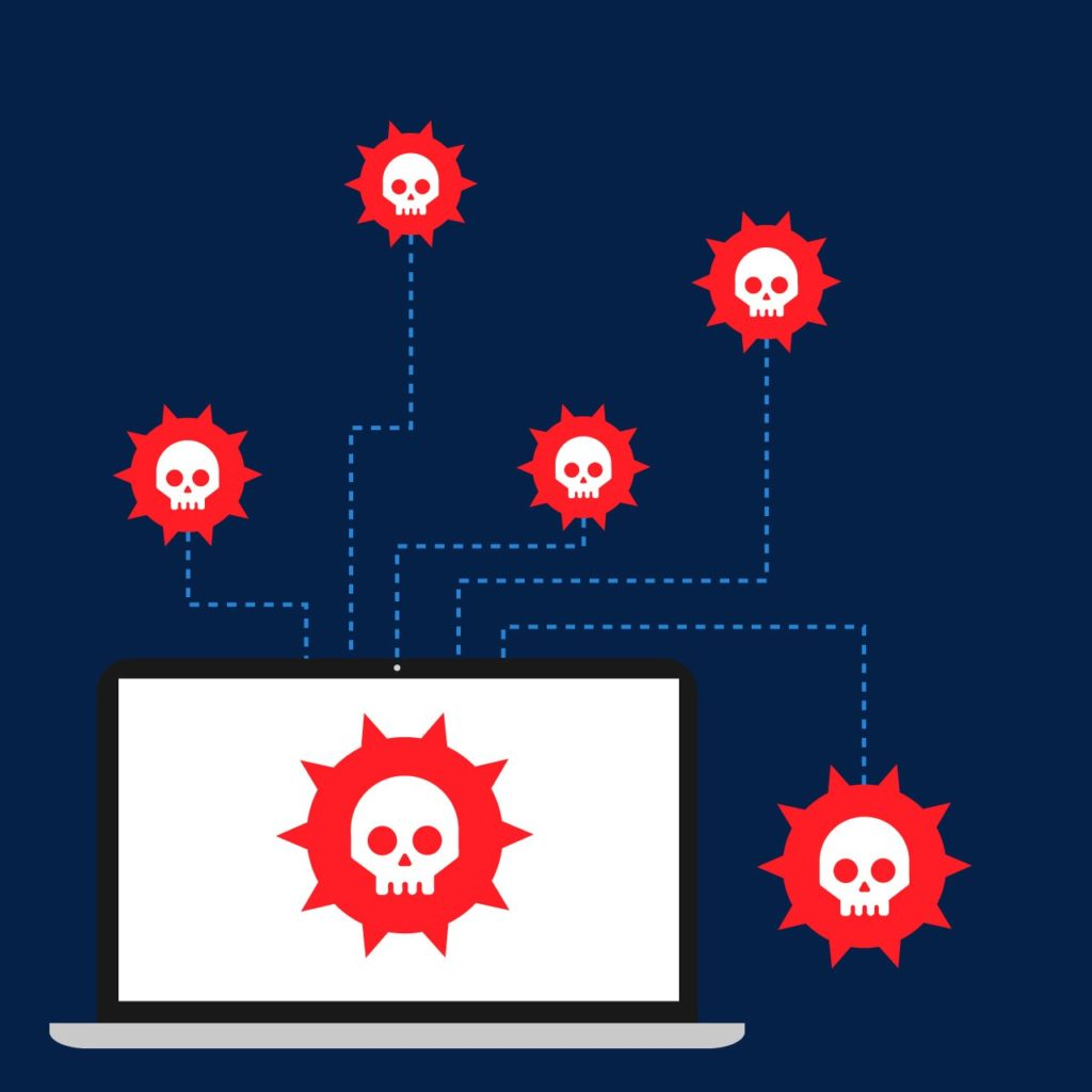 Botnets and click fraud