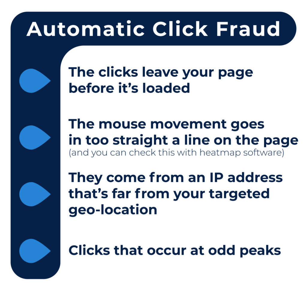 automatic click fraud