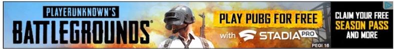 good graphics PPC ad example