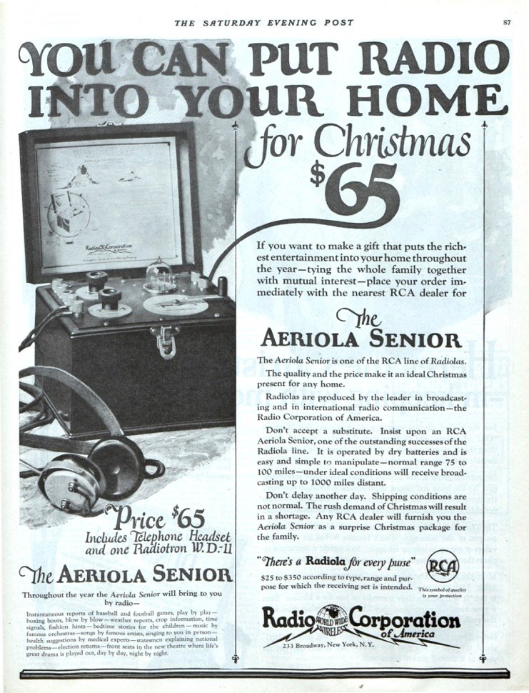 1920s ad example