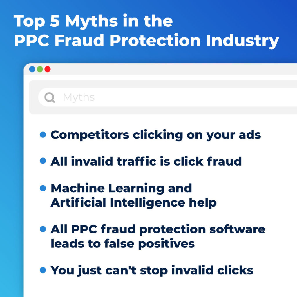 ppc fraud protection myths