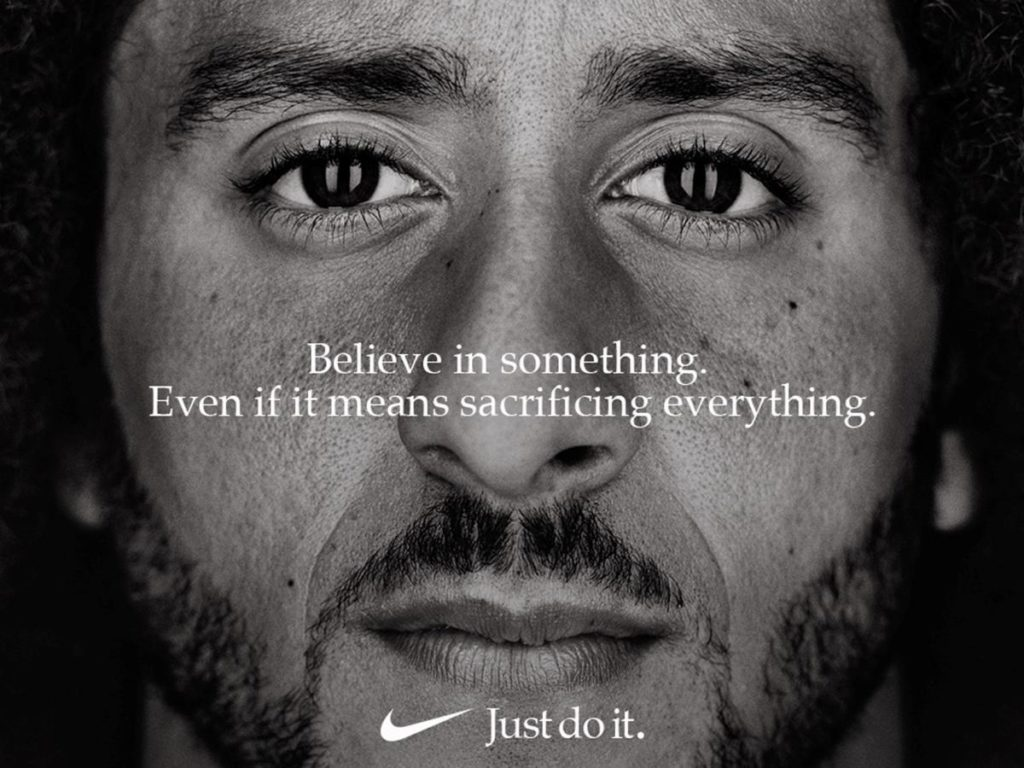 nike controversial ad