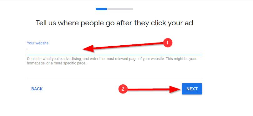 Google Ads Smart Campaigns Setup