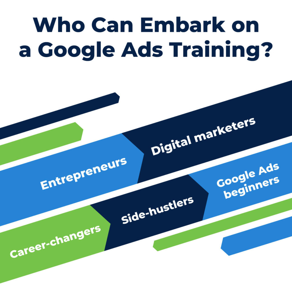 Reasons for Google Ads Training