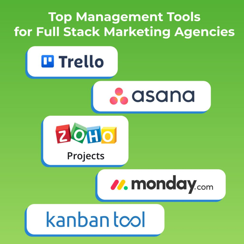 management tools for marketing agencies